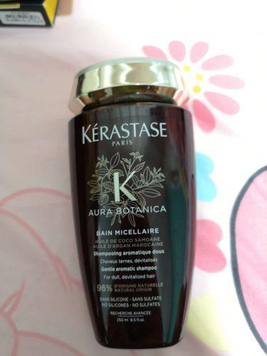 شامبو كريستاس أورا بوتانيك Kerastase Aura Botanica Bain Micellaire لتغذية الشعر photo review
